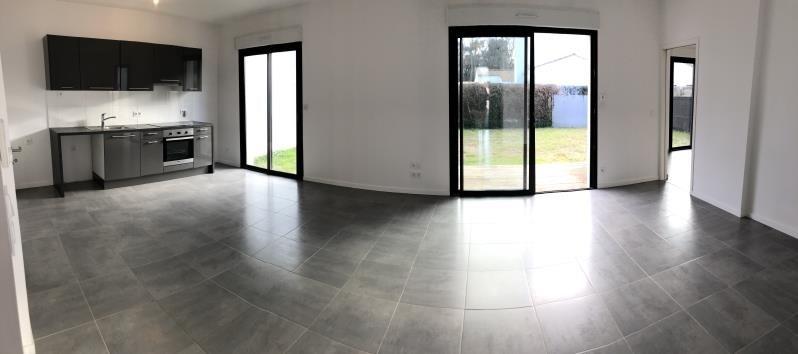 Vente maison / villa Saint sulpice de royan 295400€ - Photo 4