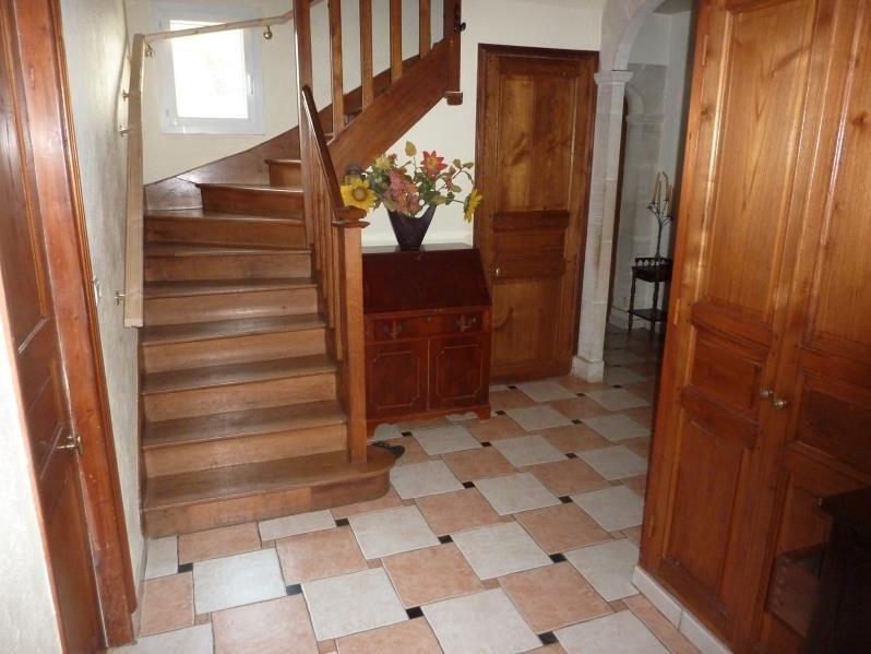 Sale house / villa Nanteuil le haudouin 325000€ - Picture 2