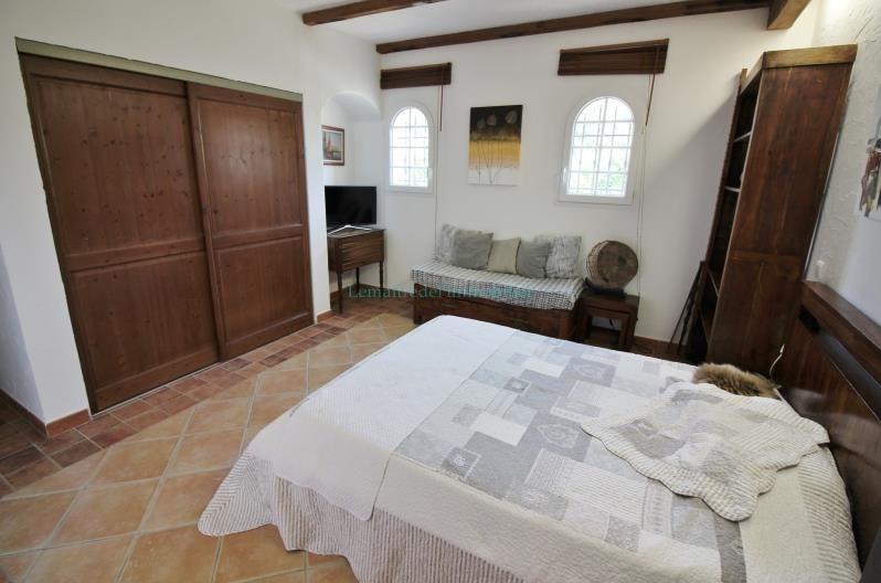 Vente maison / villa Saint cezaire sur siagne 525000€ - Photo 15