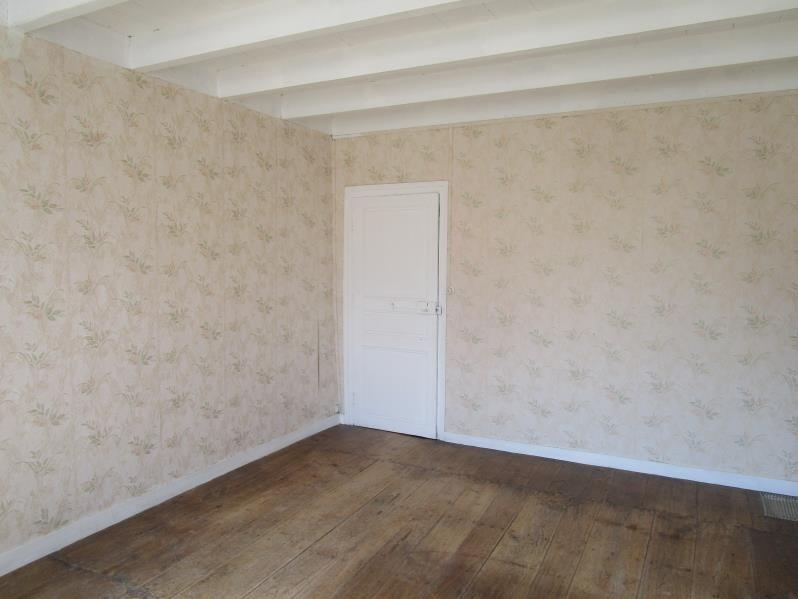 Vente maison / villa St maixent l ecole 55620€ - Photo 6