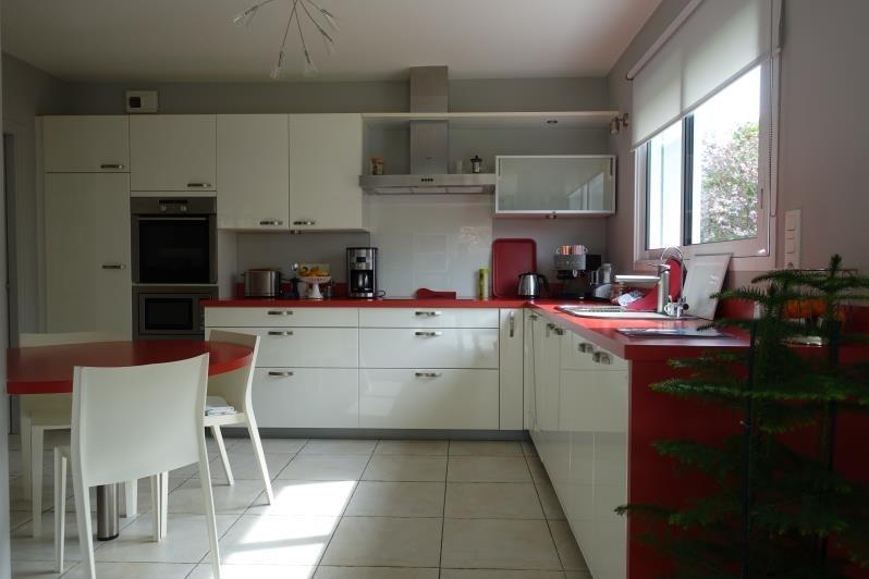 Deluxe sale house / villa Brest 449000€ - Picture 7