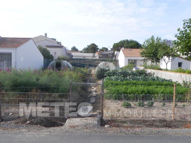 Sale site La tranche sur mer 87400€ - Picture 3