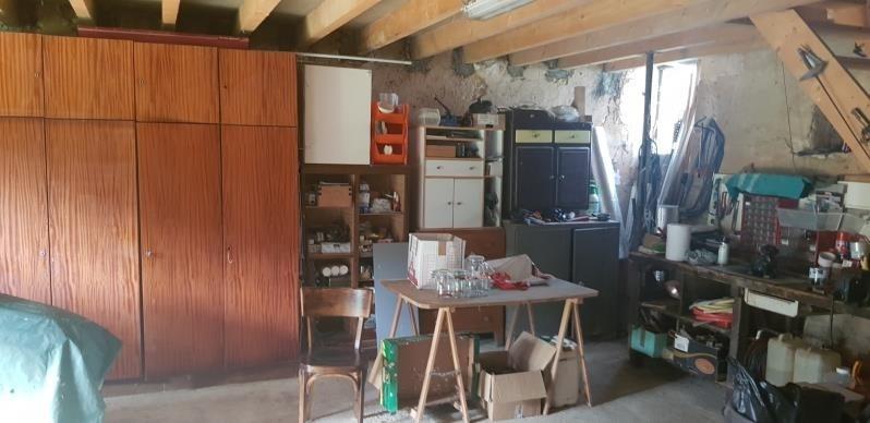 Sale house / villa Bouhy 97000€ - Picture 8
