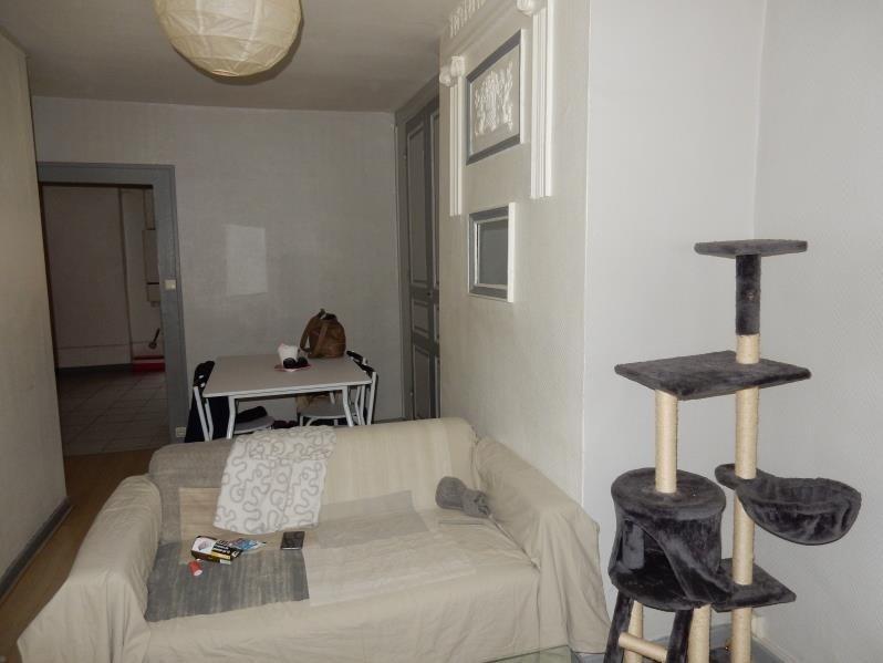 Produit d'investissement appartement Vienne 65000€ - Photo 8