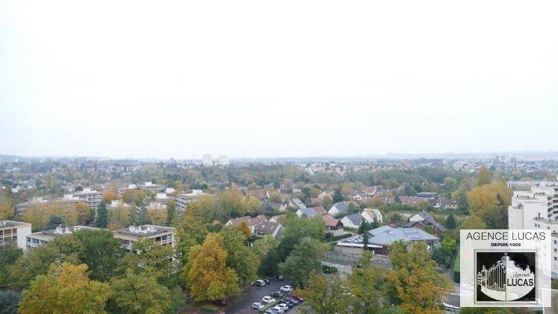 Sale apartment Verrière-le-buisson 240000€ - Picture 8