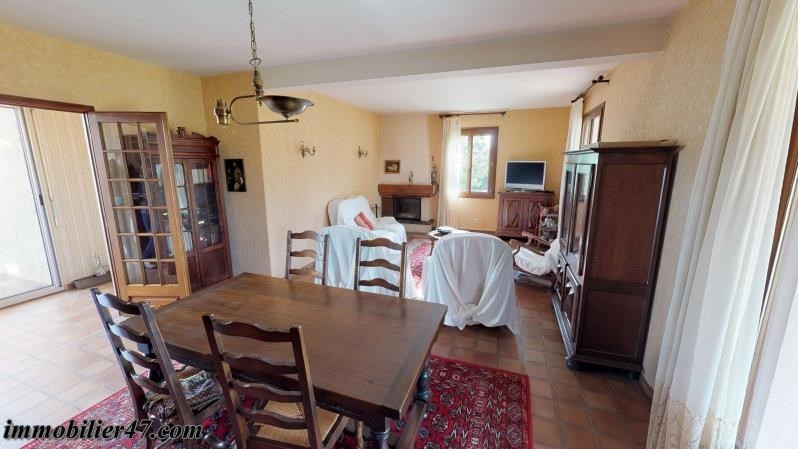 Sale house / villa Ste livrade sur lot 159 900€ - Picture 7
