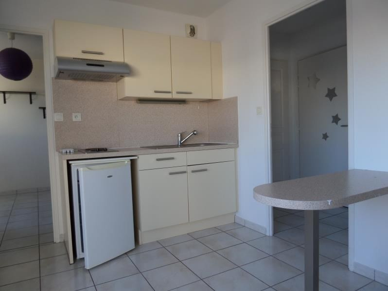 Vente appartement Dijon 83 000€ - Photo 2