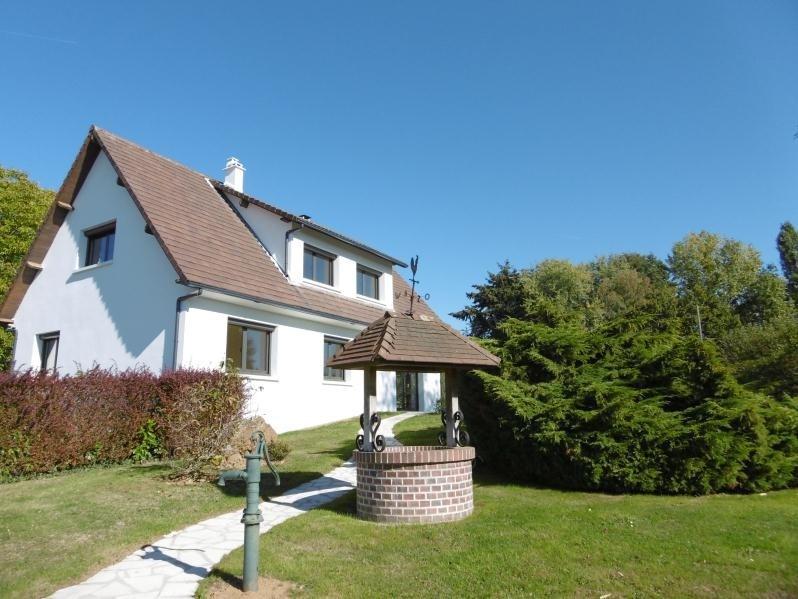 Vente maison / villa Franqueville saint pierre 440000€ - Photo 1