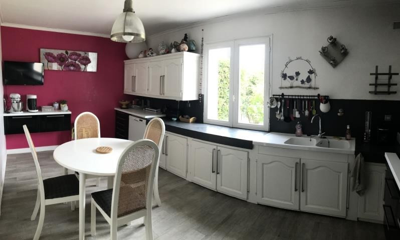 Vente de prestige maison / villa Blanquefort 575000€ - Photo 2