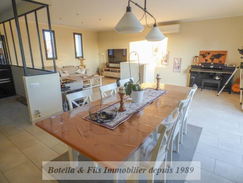 Vente maison / villa Uzes 275000€ - Photo 1