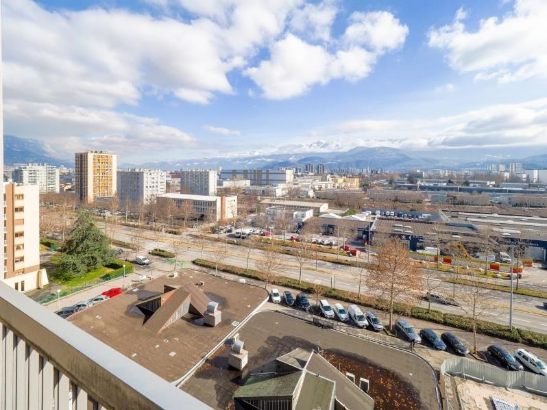 Vente appartement Grenoble 80 000€ - Photo 8