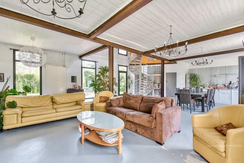 Vente de prestige maison / villa Maisons laffitte 1395000€ - Photo 4
