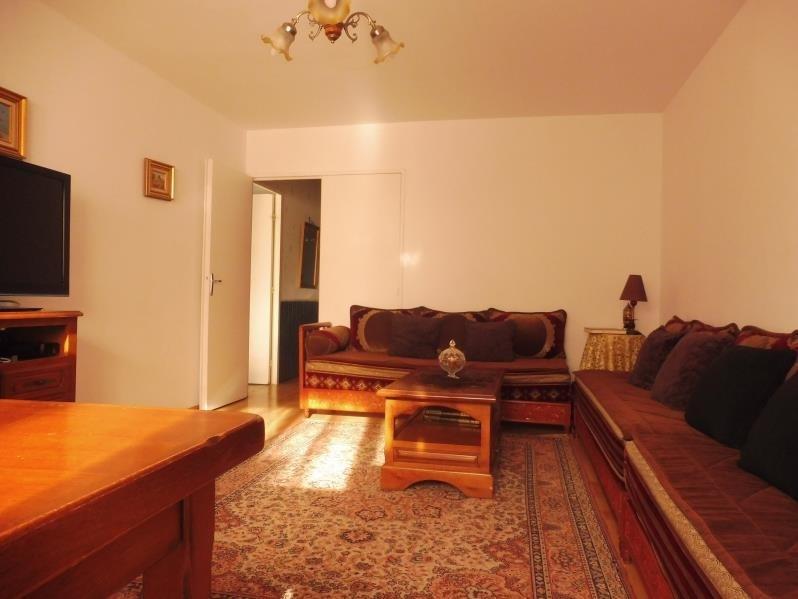 Sale apartment Sarcelles 170000€ - Picture 1
