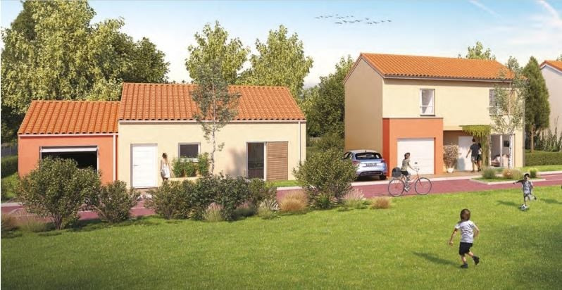 Vente maison / villa Mondonville 276900€ - Photo 6
