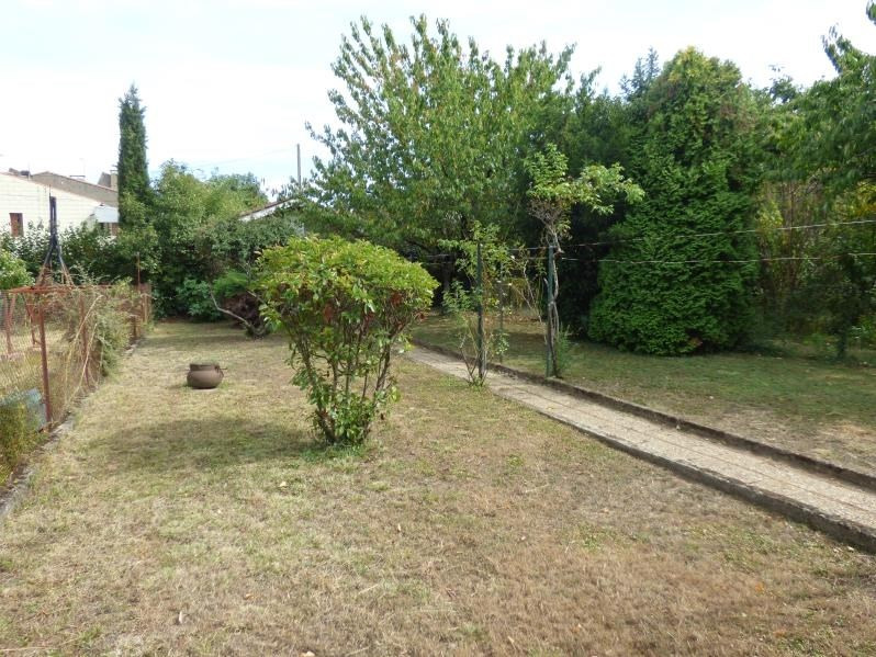 Vente maison / villa Mazamet 139000€ - Photo 10