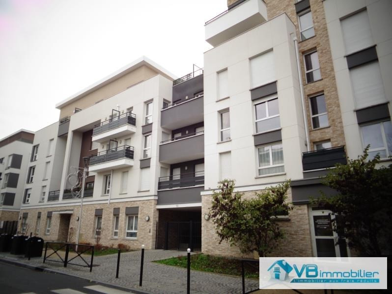 Vente appartement Athis mons 209 000€ - Photo 2