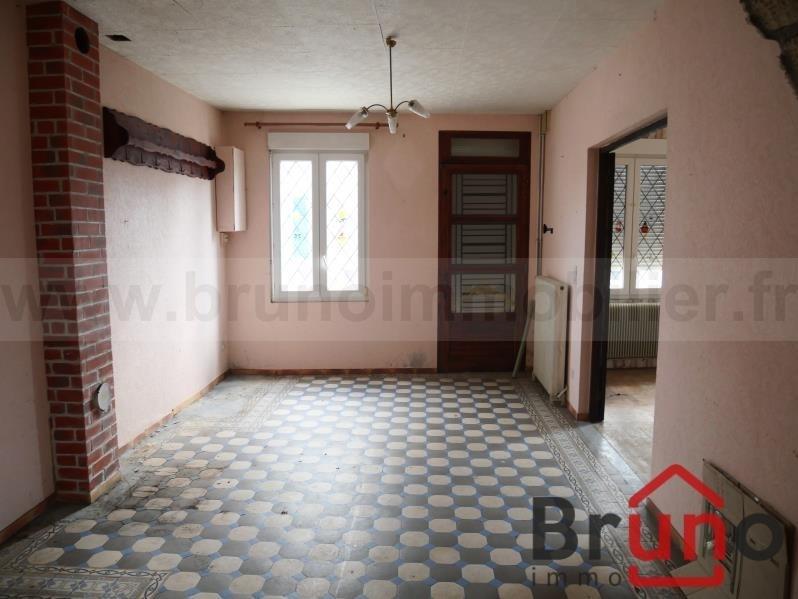 Revenda casa Noyelles sur mer 95500€ - Fotografia 4
