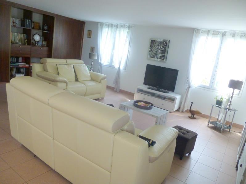 Sale house / villa Honfleur 283000€ - Picture 3