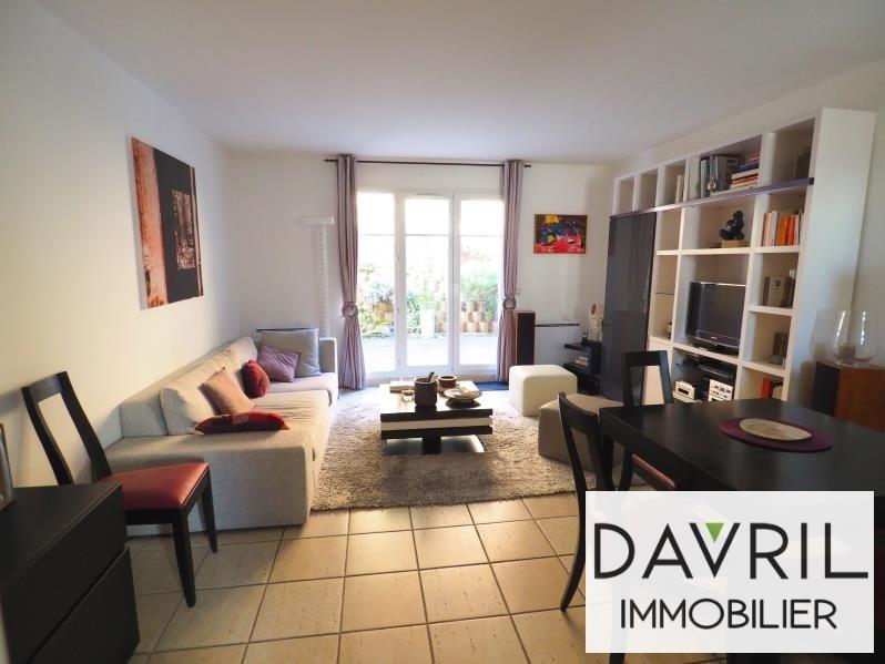 Sale house / villa Andresy 349000€ - Picture 8