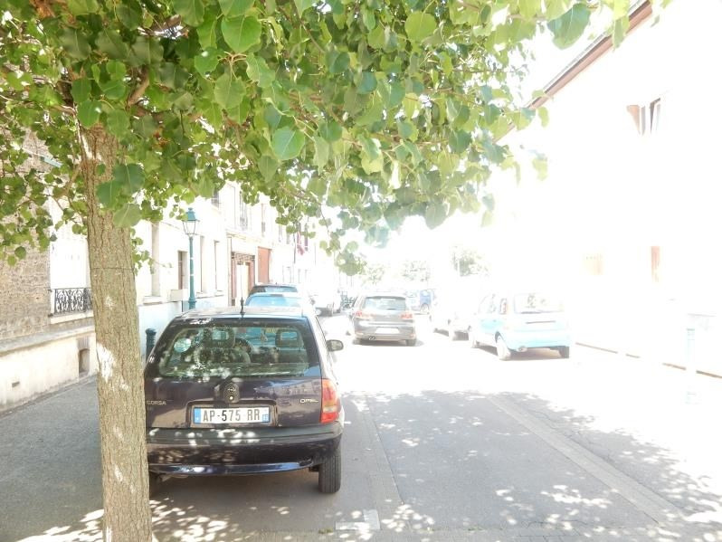 Sale apartment Garges les gonesse 112 000€ - Picture 1