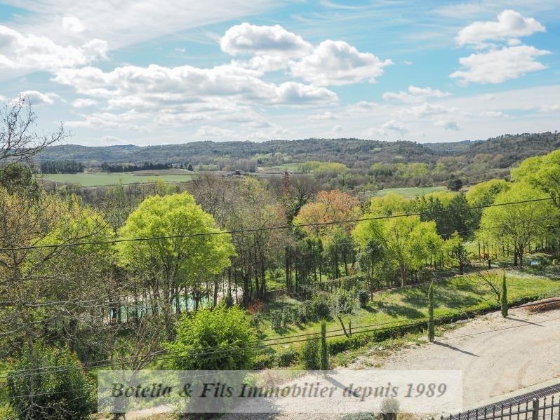 Vente maison / villa Uzes 390000€ - Photo 13