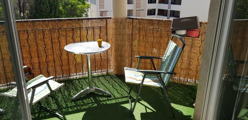 Vente appartement Le luc 108000€ - Photo 4