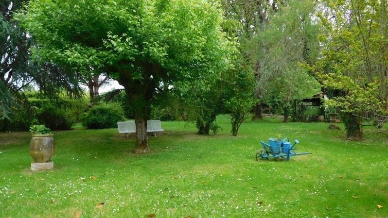Vente maison / villa St andre de cubzac 398000€ - Photo 8