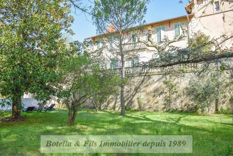 Verkauf von luxusobjekt haus Pont st esprit 472000€ - Fotografie 2