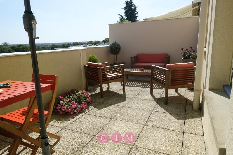 Vente appartement Andresy 123400€ - Photo 1