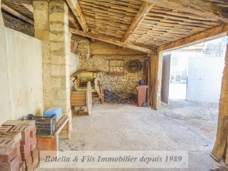 Vente maison / villa Uzes 99900€ - Photo 5