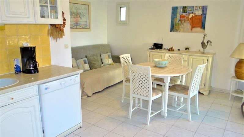 Vente appartement Cavalaire sur mer 144 000€ - Photo 3
