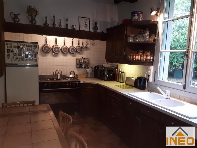 Vente de prestige maison / villa Rennes 856900€ - Photo 3