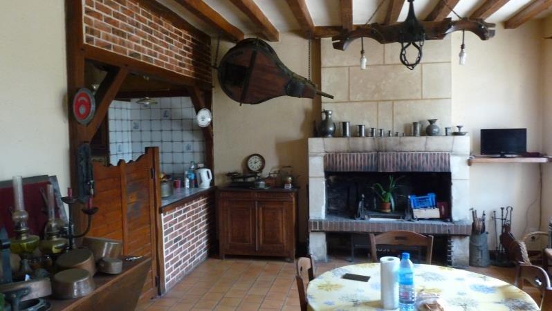 Sale house / villa Montoire sur le loir 197350€ - Picture 3
