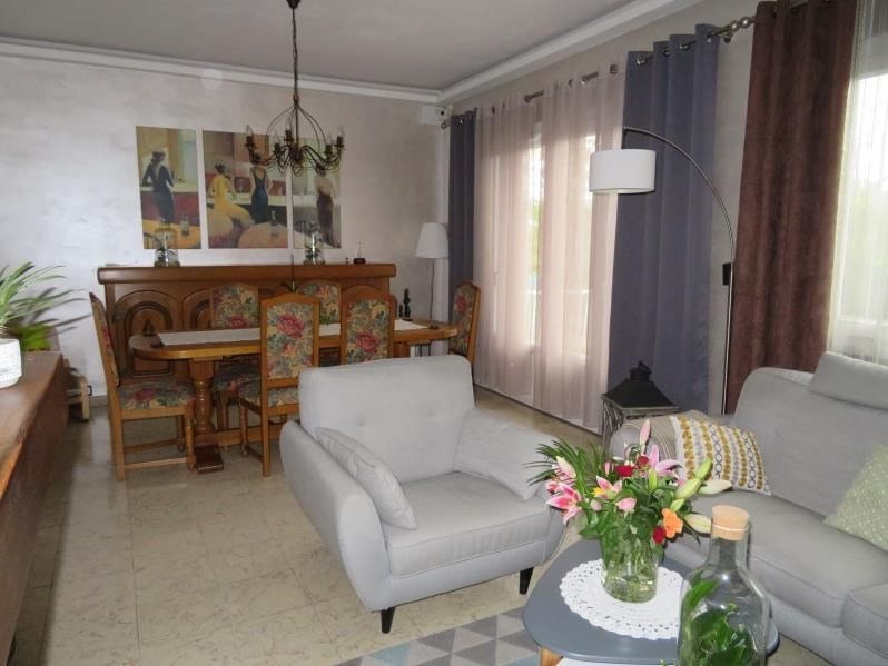 Vente maison / villa Issou 285 000€ - Photo 2