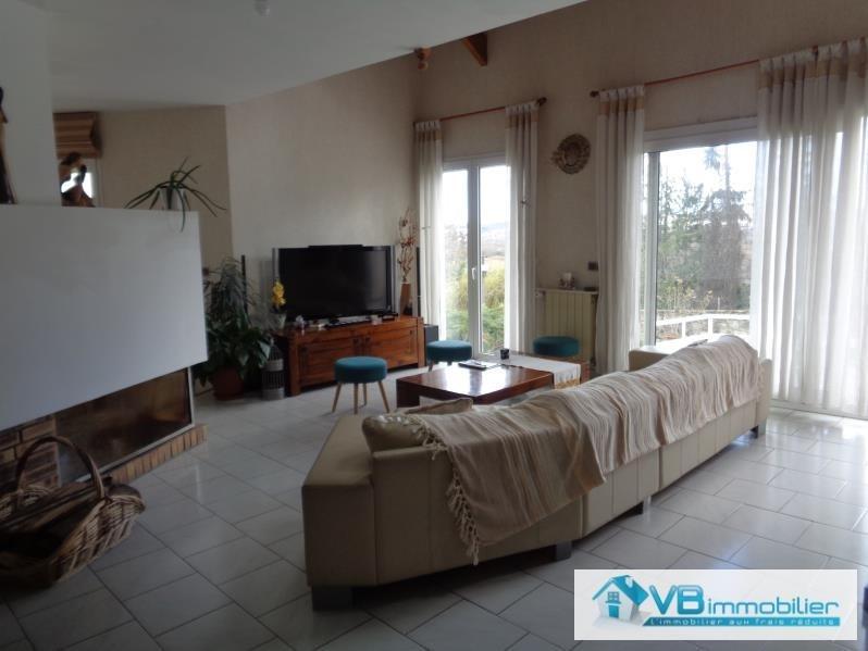 Vente maison / villa Athis mons 475000€ - Photo 3