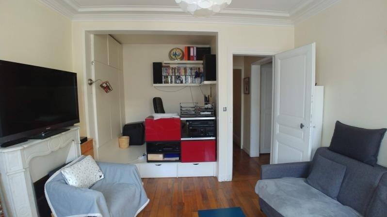 Sale apartment Paris 10ème 659000€ - Picture 6