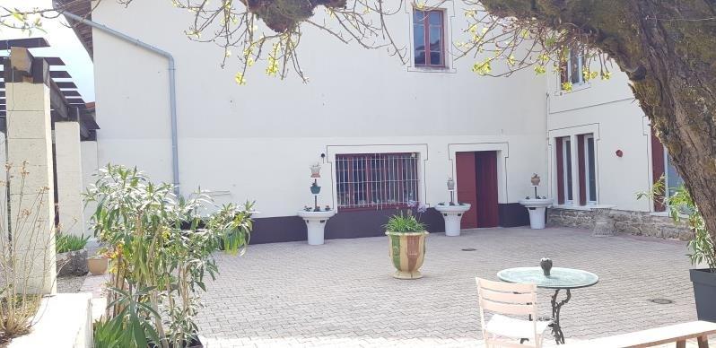 Vente maison / villa Thoirette 325000€ - Photo 2