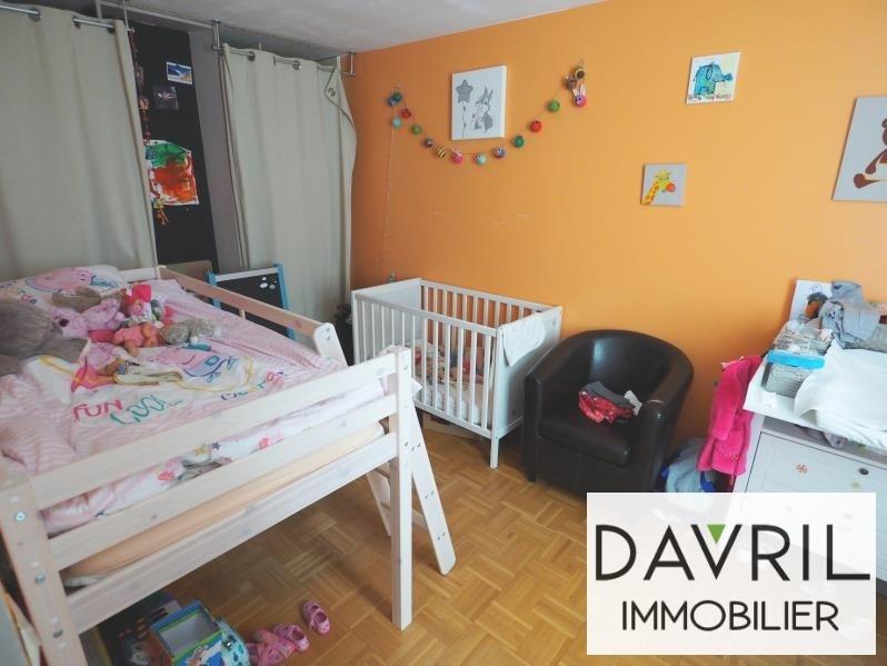 Revenda apartamento Andresy 178500€ - Fotografia 5
