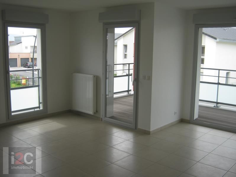 Location appartement Segny 1 549€ CC - Photo 1