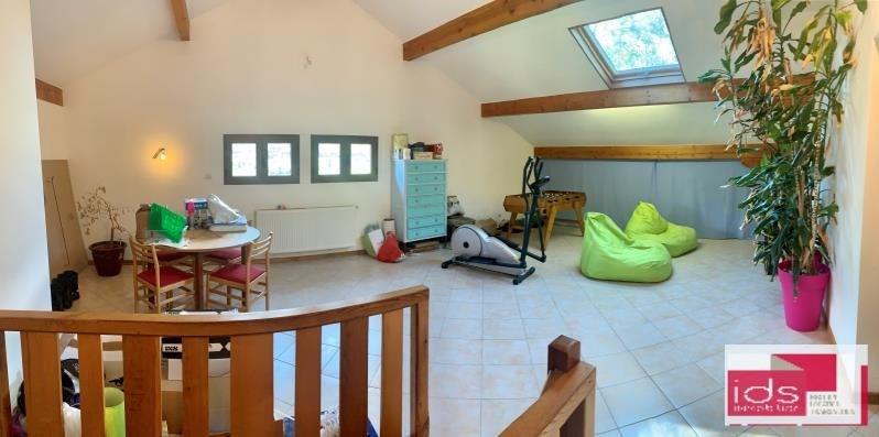 Rental apartment La rochette 806€ CC - Picture 9