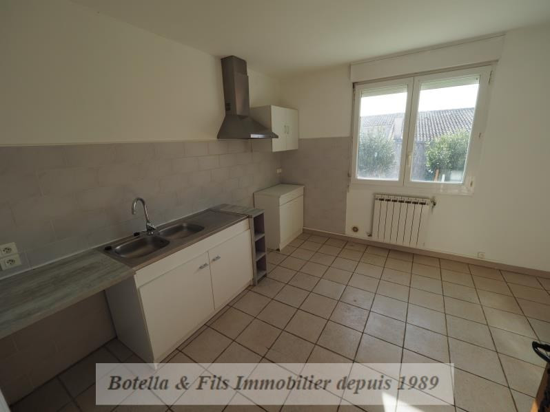 Vente maison / villa Goudargues 214 000€ - Photo 4