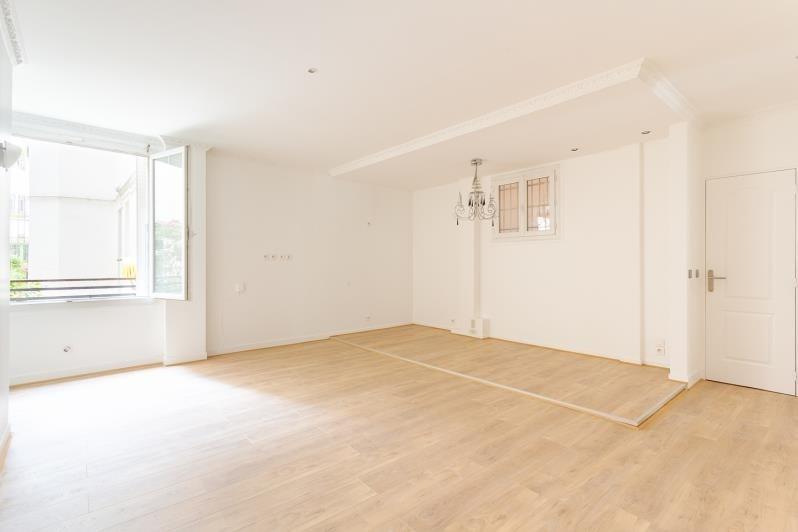 Vendita appartamento Paris 15ème 590000€ - Fotografia 1