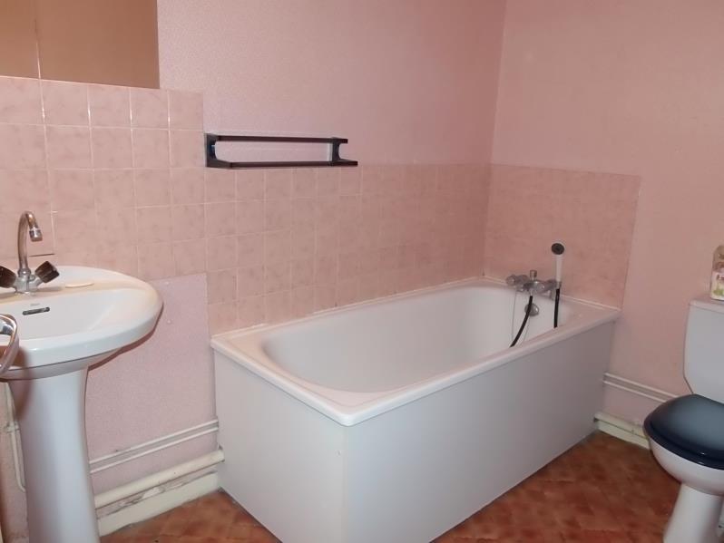 Sale apartment Blonville sur mer 98000€ - Picture 5