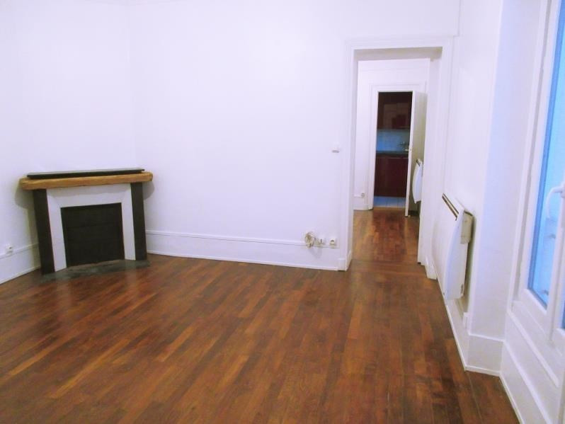 Sale apartment St mande 410000€ - Picture 2
