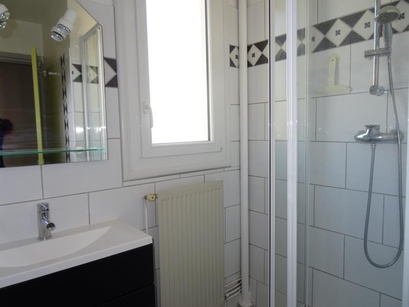 Rental apartment Roanne 415€ CC - Picture 3
