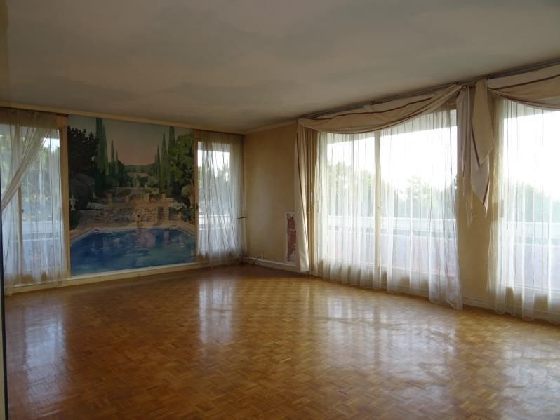 Sale apartment Mareil marly 487 000€ - Picture 1