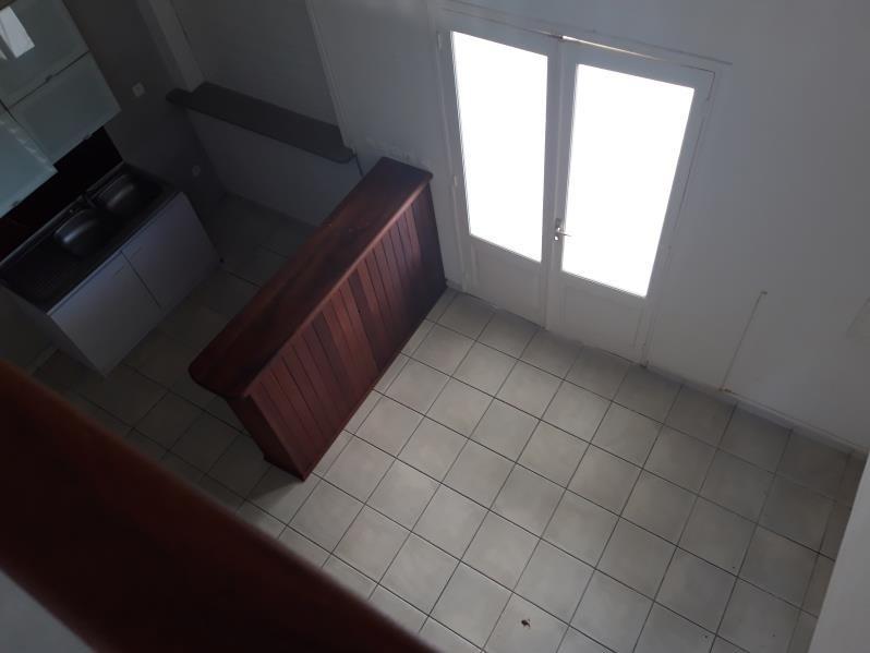Vente appartement Gosier 198000€ - Photo 5