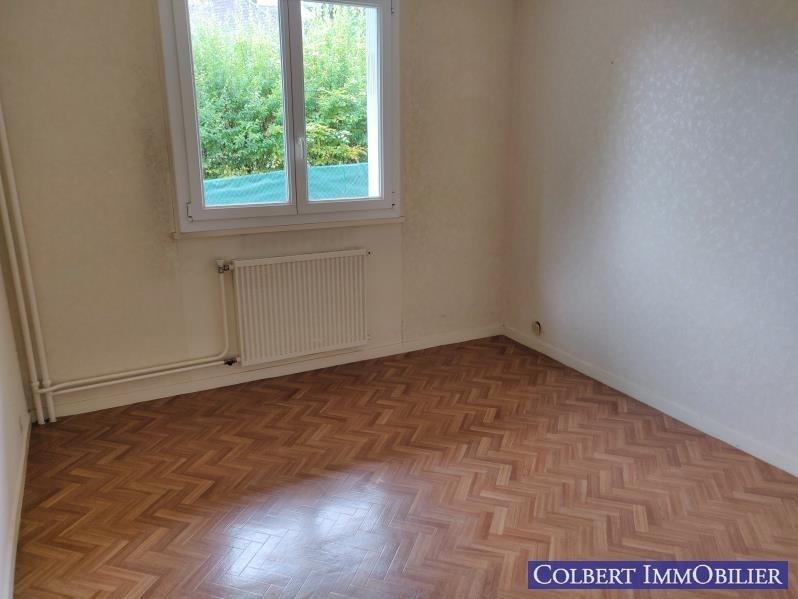 Venta  apartamento Auxerre 97500€ - Fotografía 5