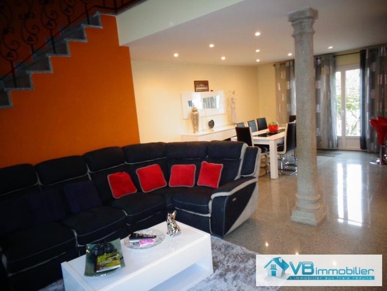 Vente maison / villa Savigny sur orge 441000€ - Photo 9