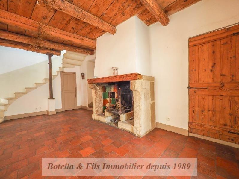Venta  casa Uzes 448000€ - Fotografía 3
